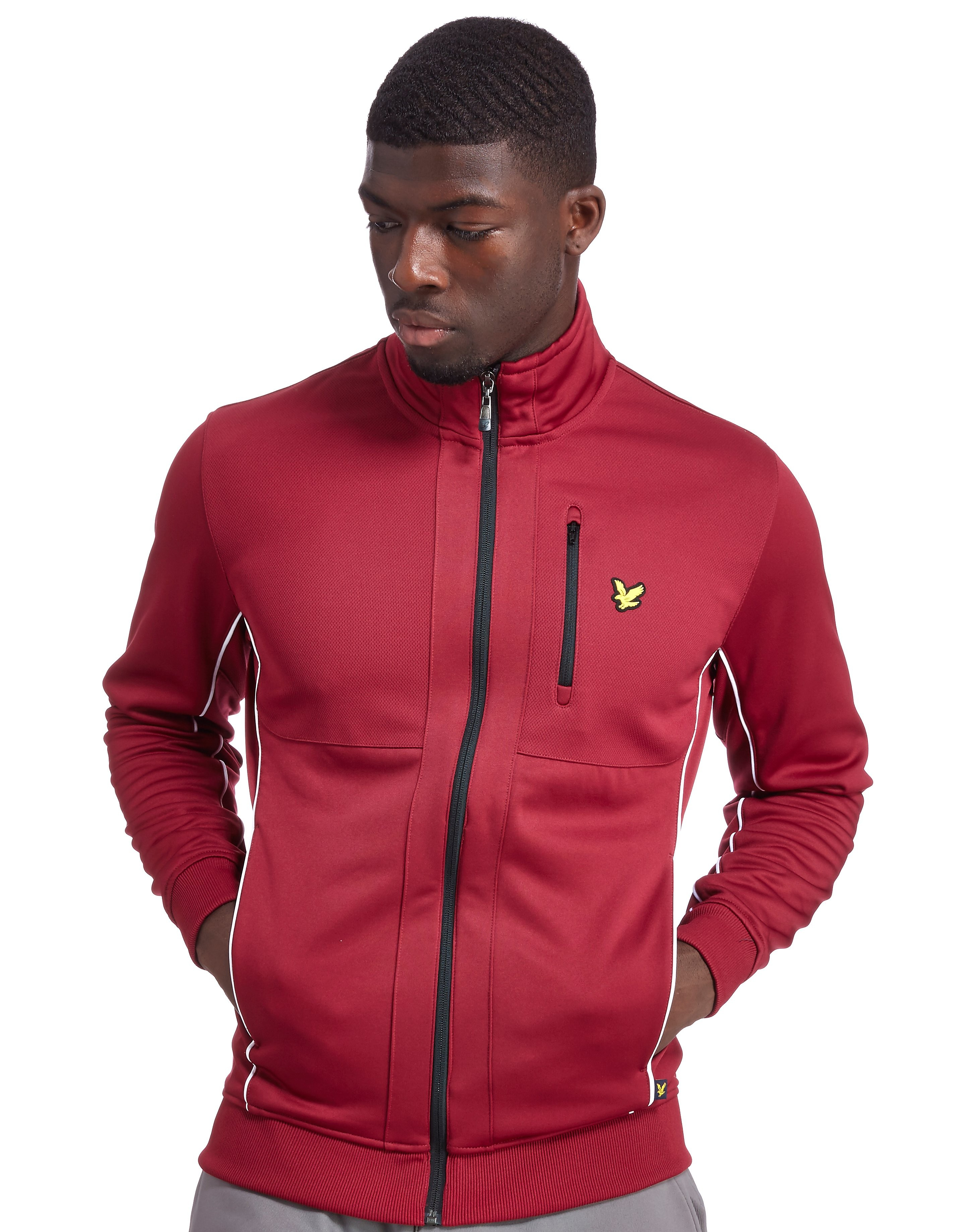 Lyle & Scott Riley Track Top