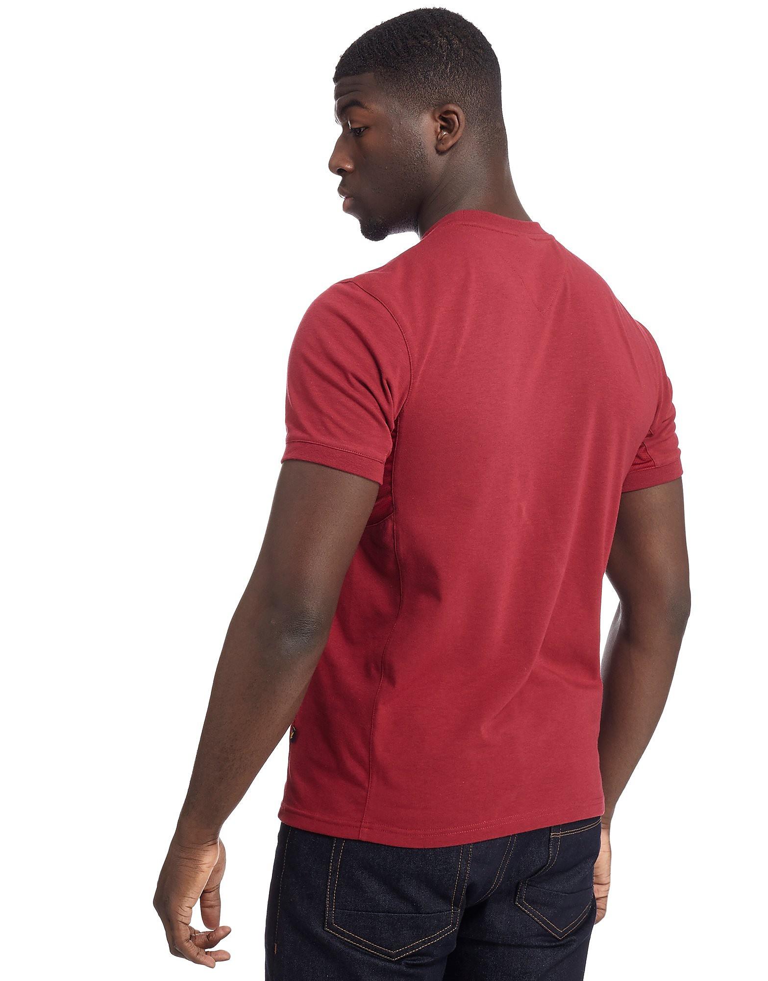 Lyle & Scott Strachan Core-t-shirt