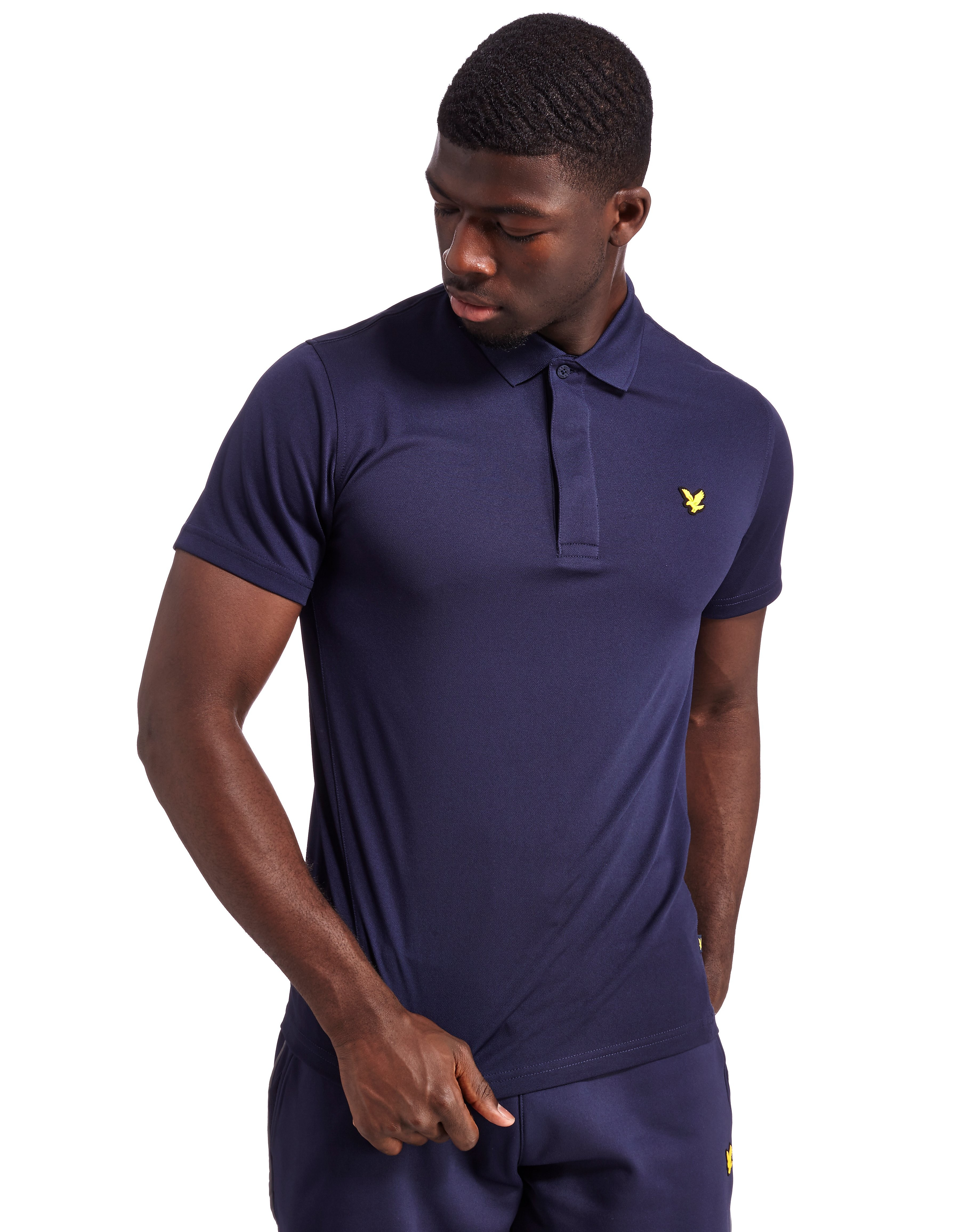Lyle & Scott Chambers Polo Shirt