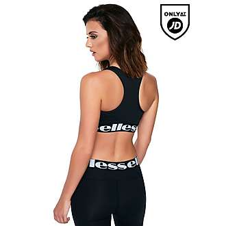 Ellesse Greta Tape Sports Bra