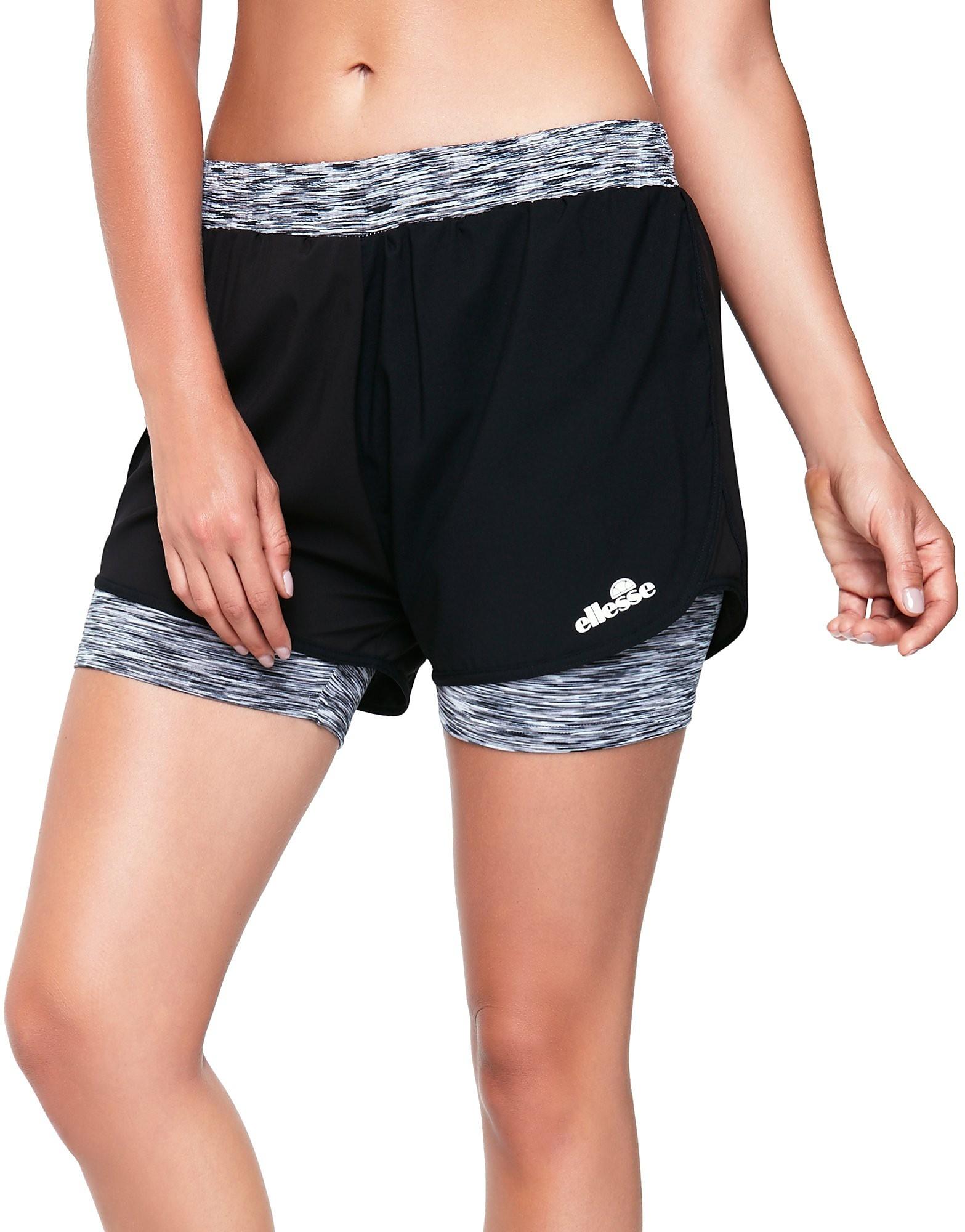 Ellesse Missy 2-In-1 Shorts