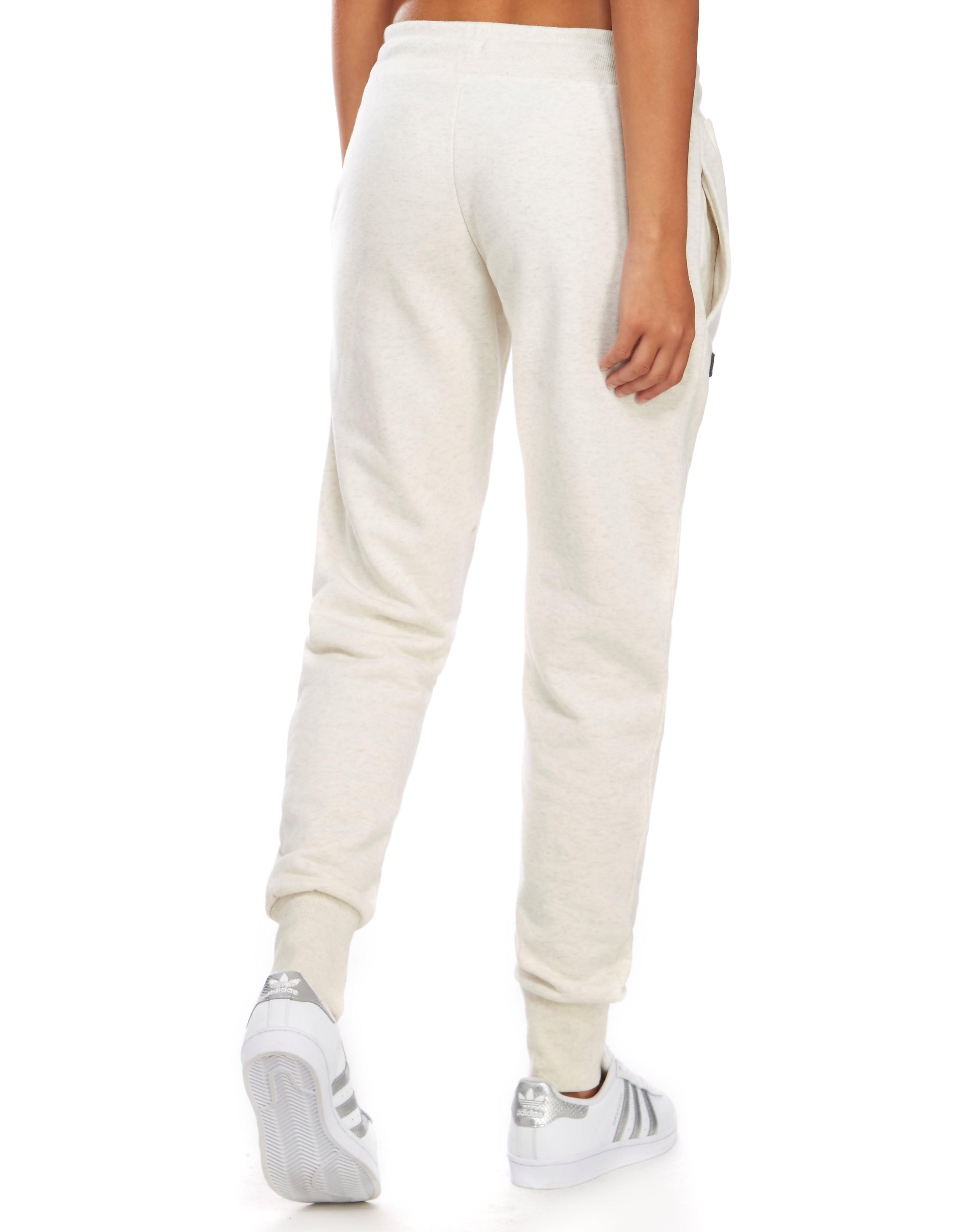 Ellesse Slim Fleece Pants