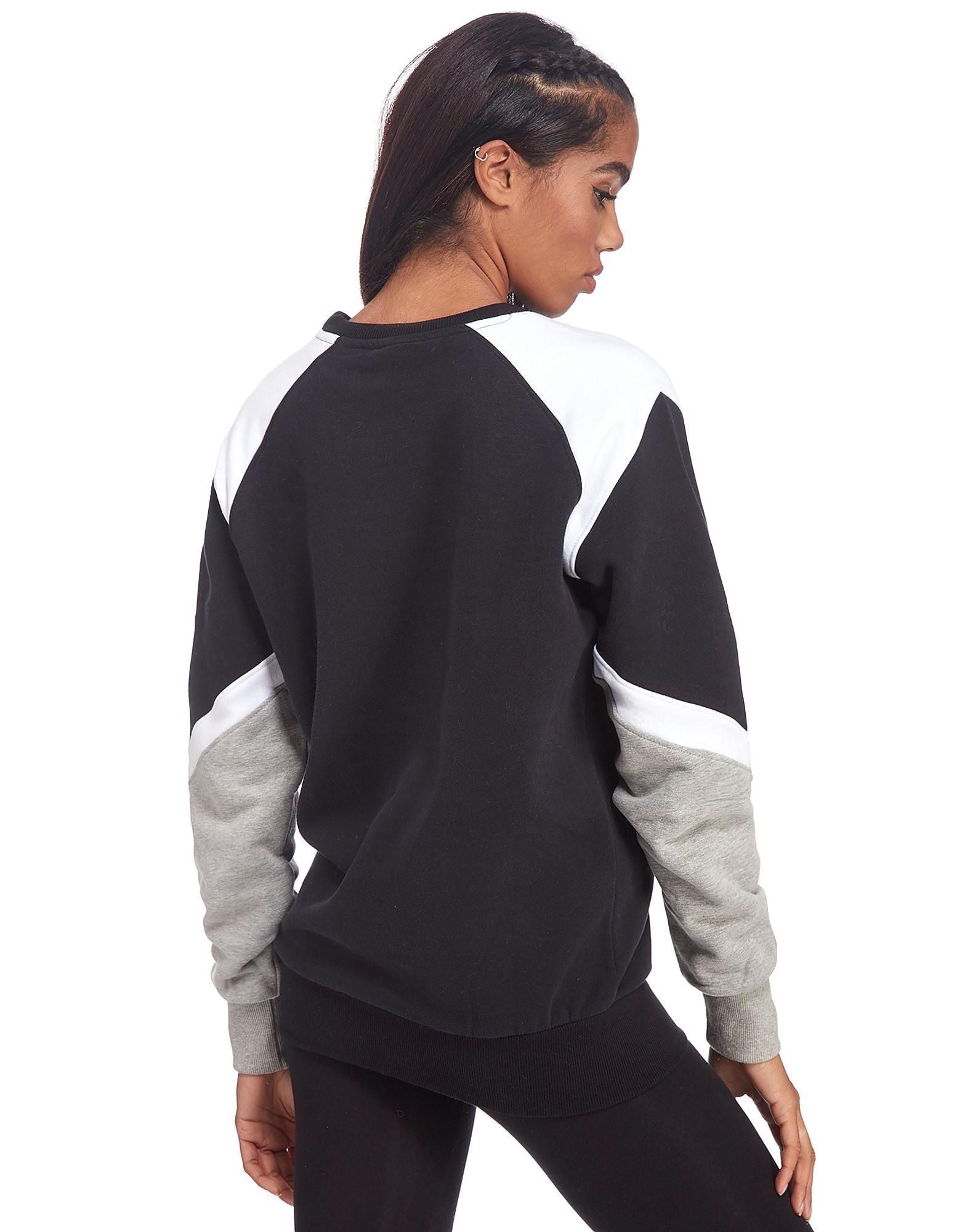 Ellesse Scafiti Crew Sweatshirt