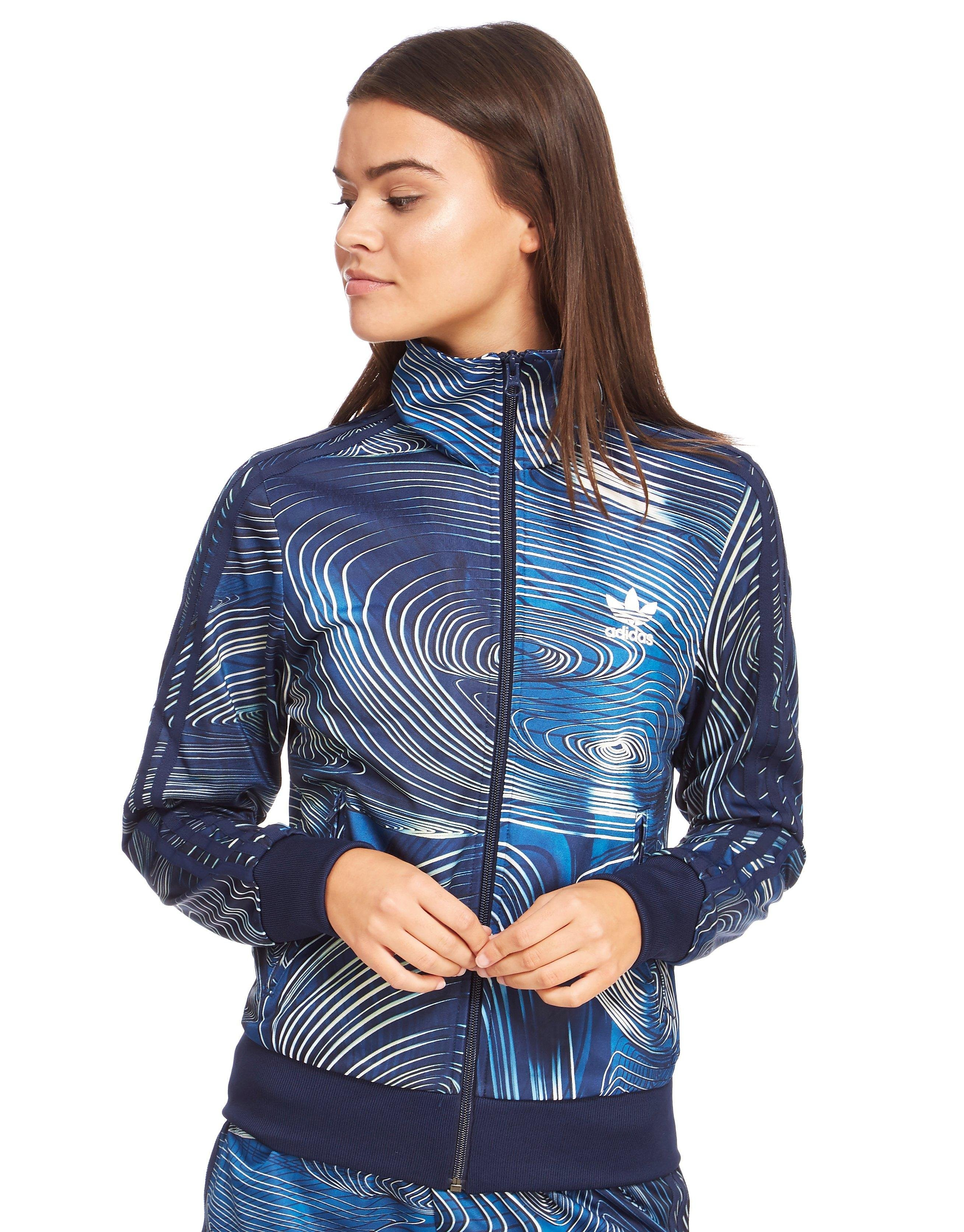 adidas Originals Geology Firebird Jacket