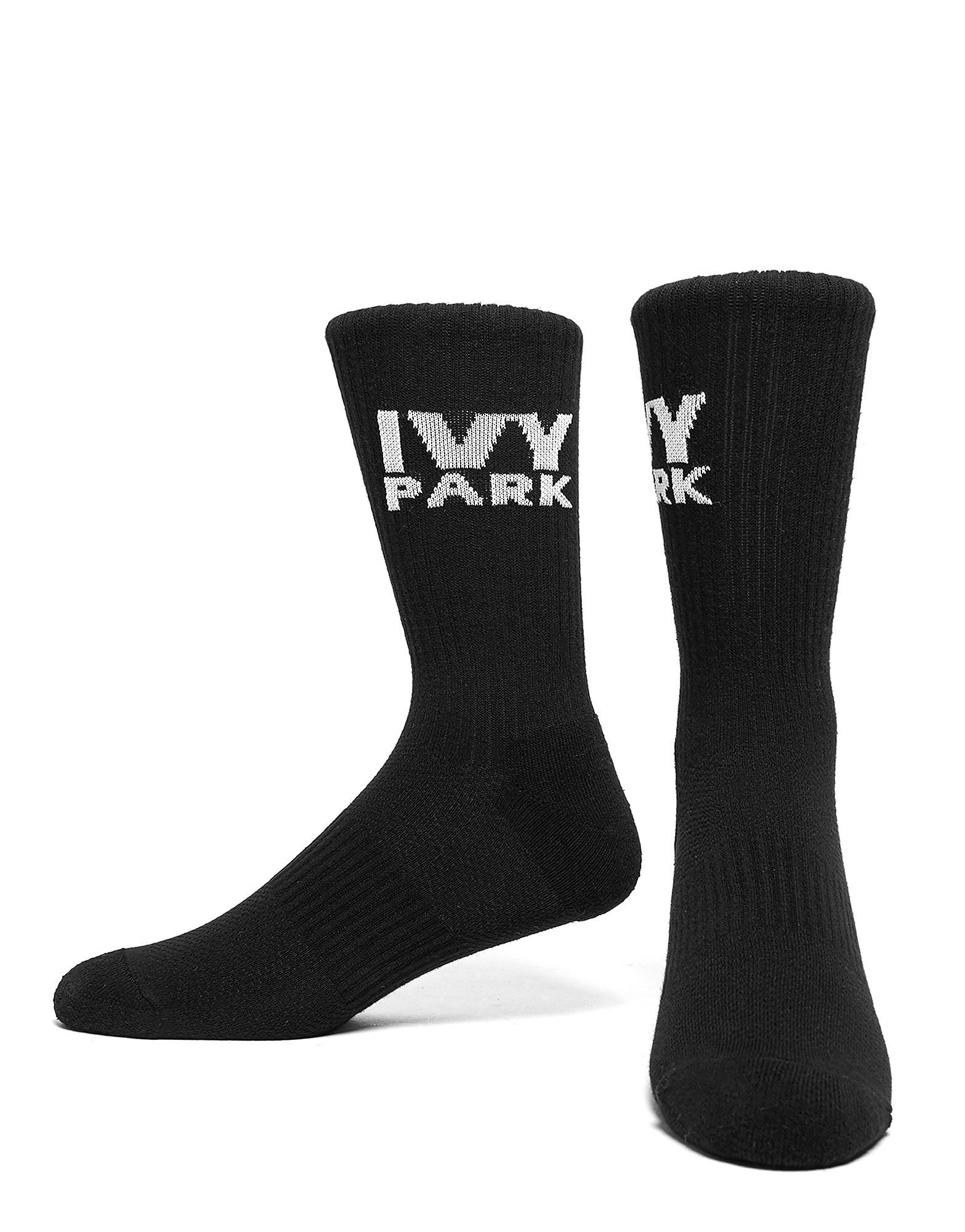 IVY PARK 2 Pack Socks