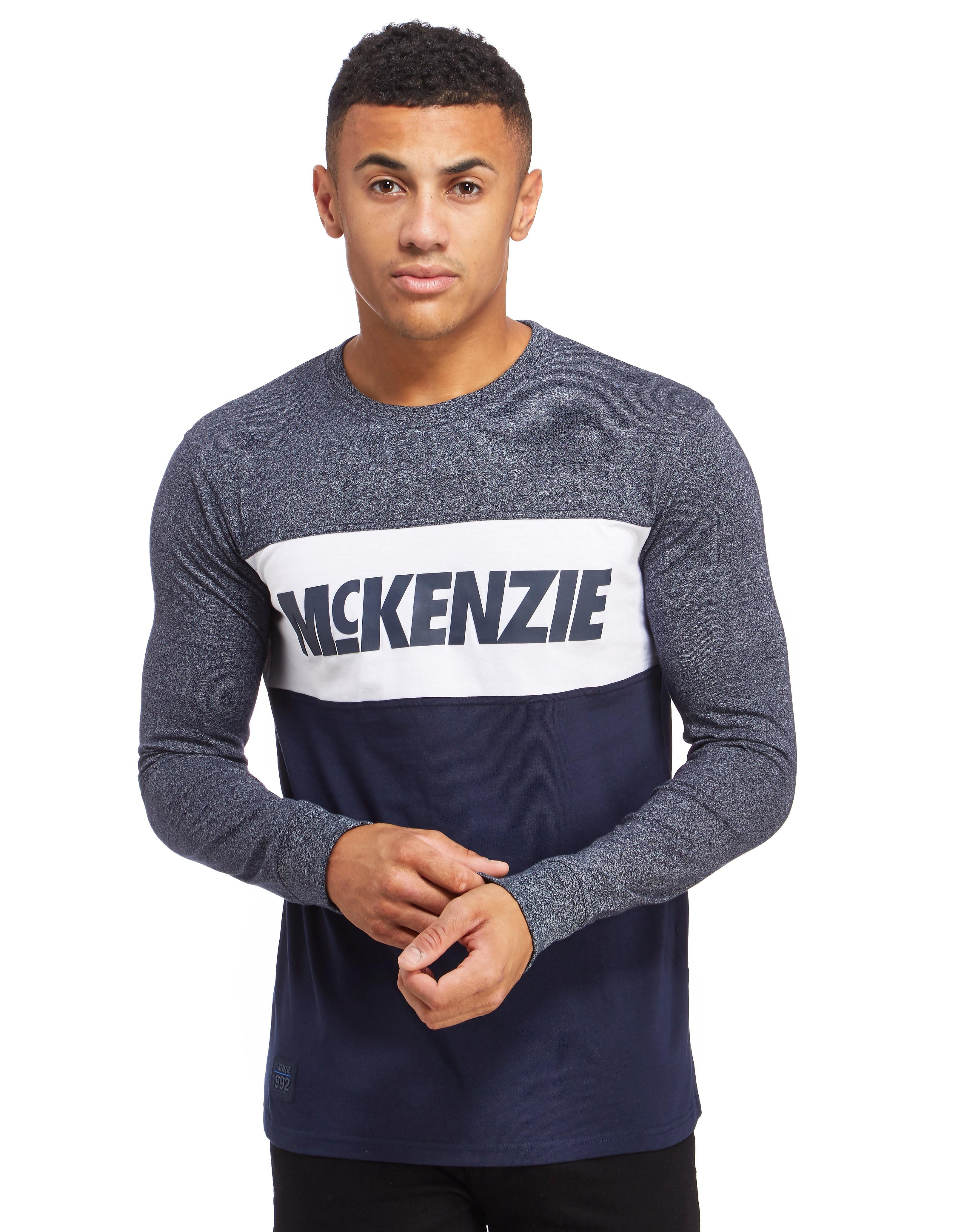 McKenzie Bladen Long Sleeve T-Shirt