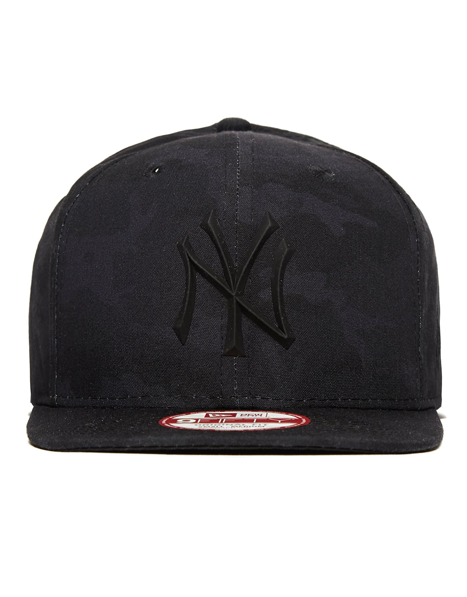 New Era MLB New York Yankees 9FIFTY Camo Snapback Cap