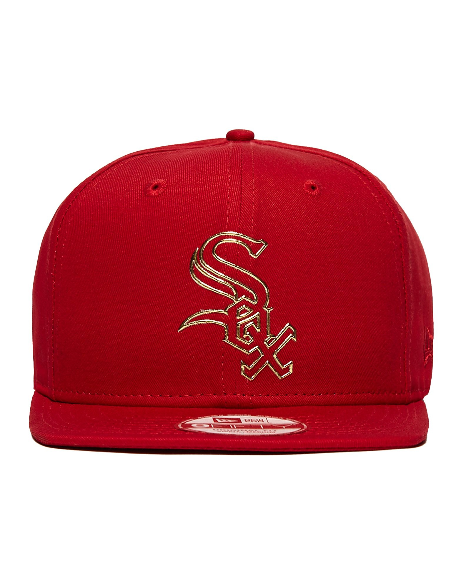 New Era 9FIFTY MLB Boston Red Sox Snapback Cap
