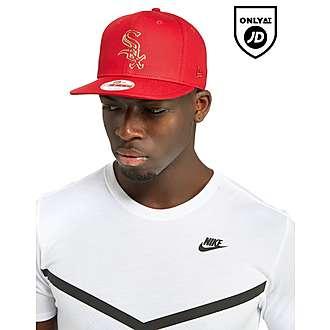New Era 9FIFTY MLB Boston Red Sox Snapback Cap