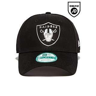 ee24bca947cd4 New Era 9FORTY NFL Oakland Raiders Cap