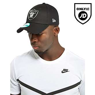 New Era 9FORTY NFL Oakland Raiders Cap