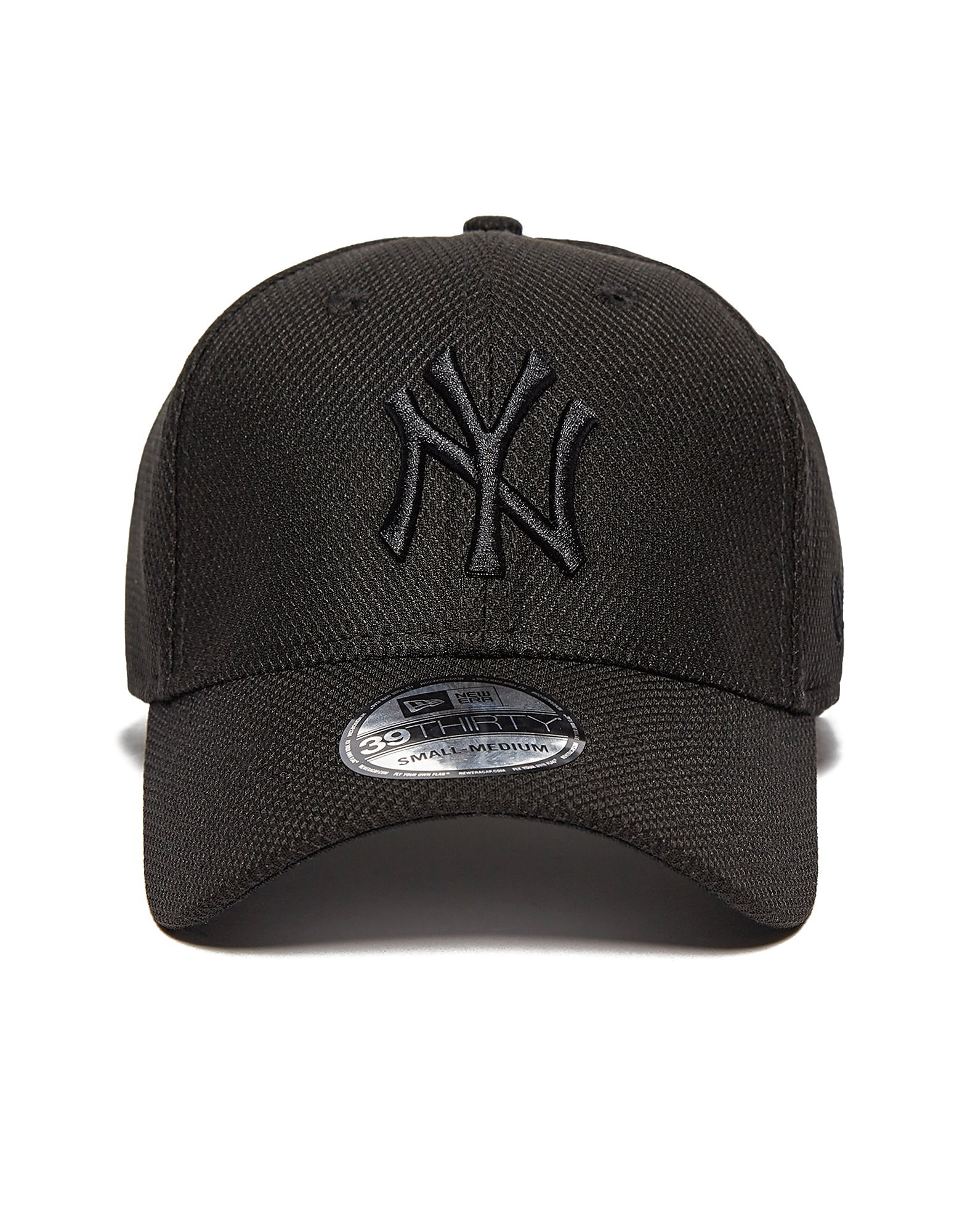 New Era MLB New York Yankees 39THIRTY Diamond Cap