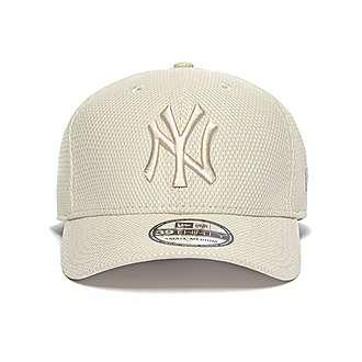 New Era MLB New York Yankees 39THIRTY Diamond Cap