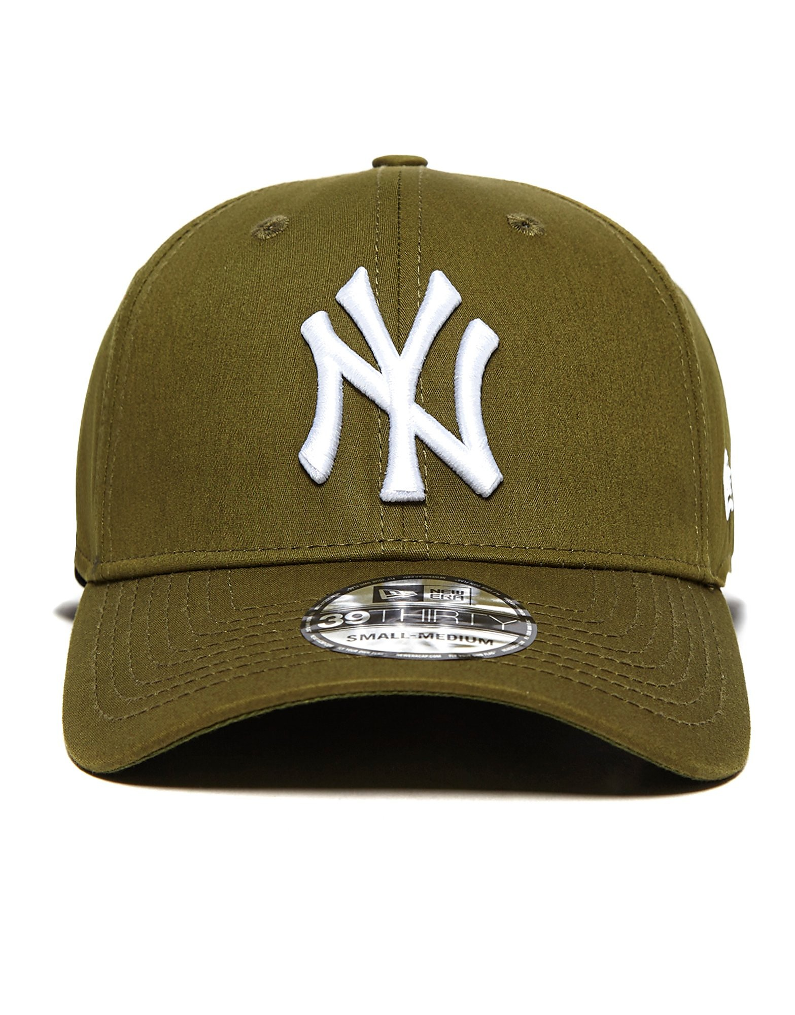 New Era MLB New York Yankees 39THIRTY League Essential Cap
