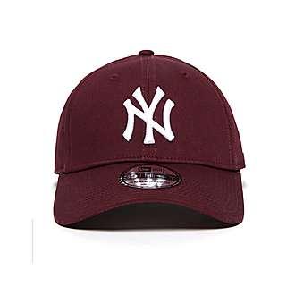 New Era MLB New York Yankees 39THIRTY League Essential Cap