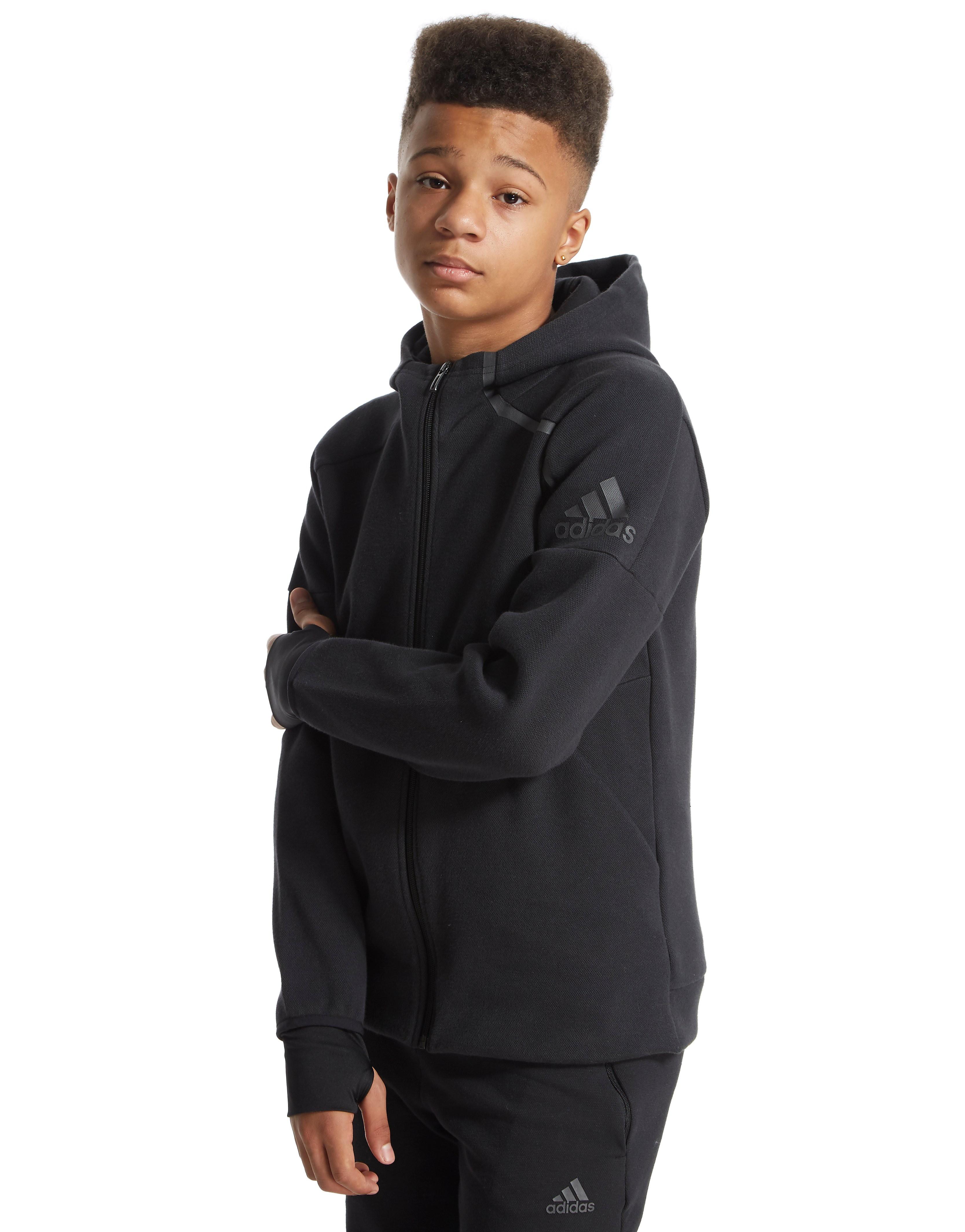 adidas Z.N.E Full Zip Hoody Junior