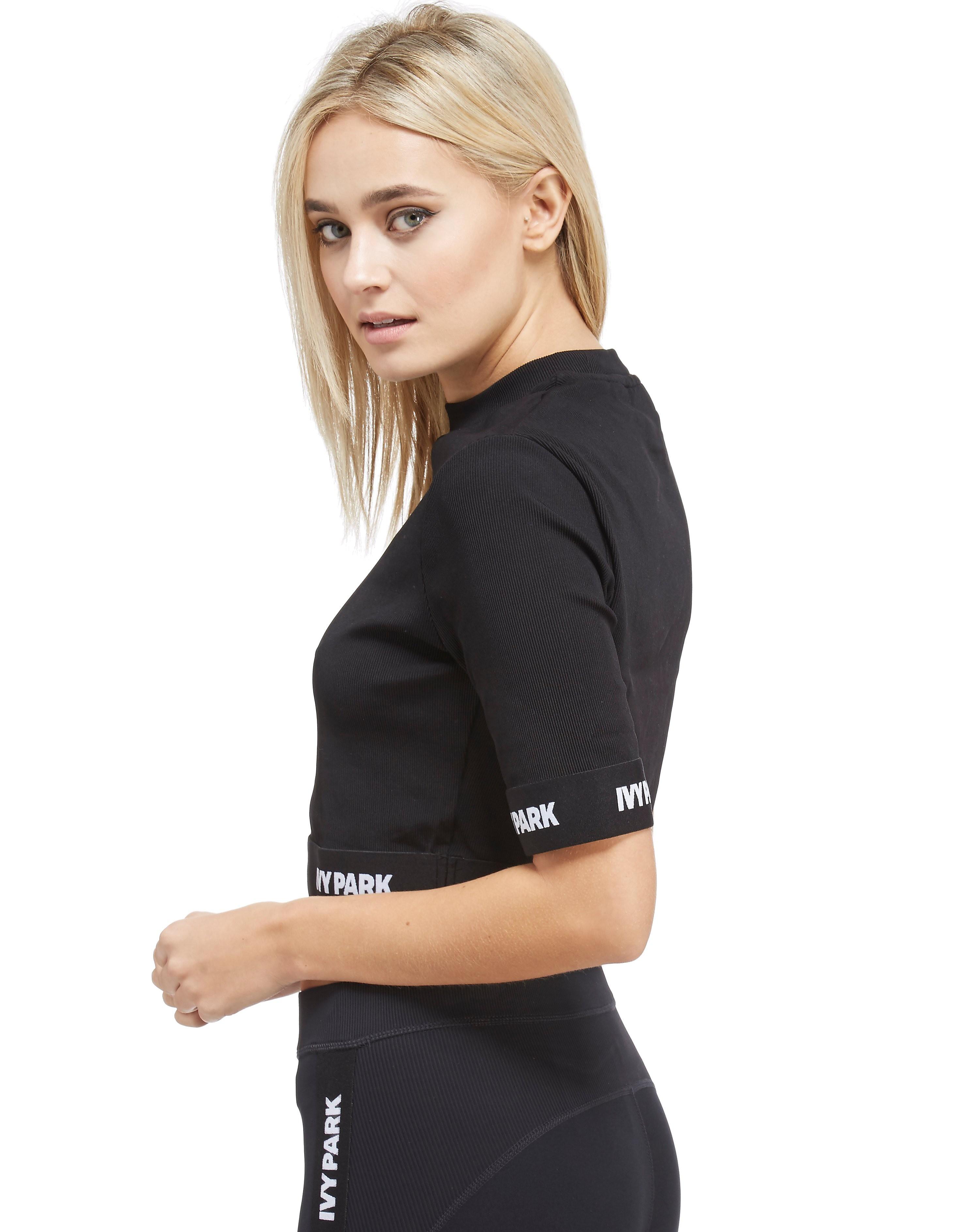 IVY PARK Tape T-Shirt