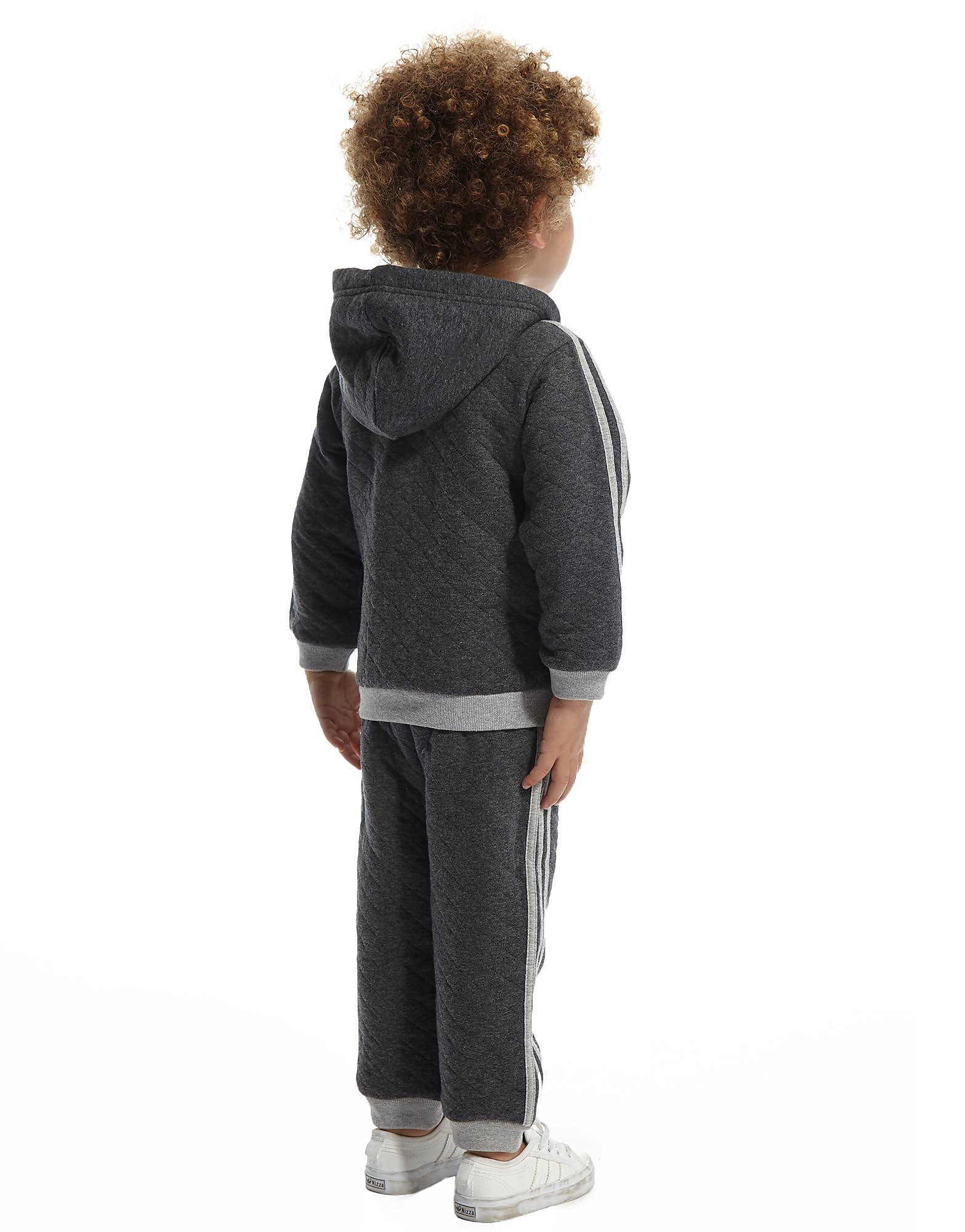adidas Originals Hooded Tracksuit Infant