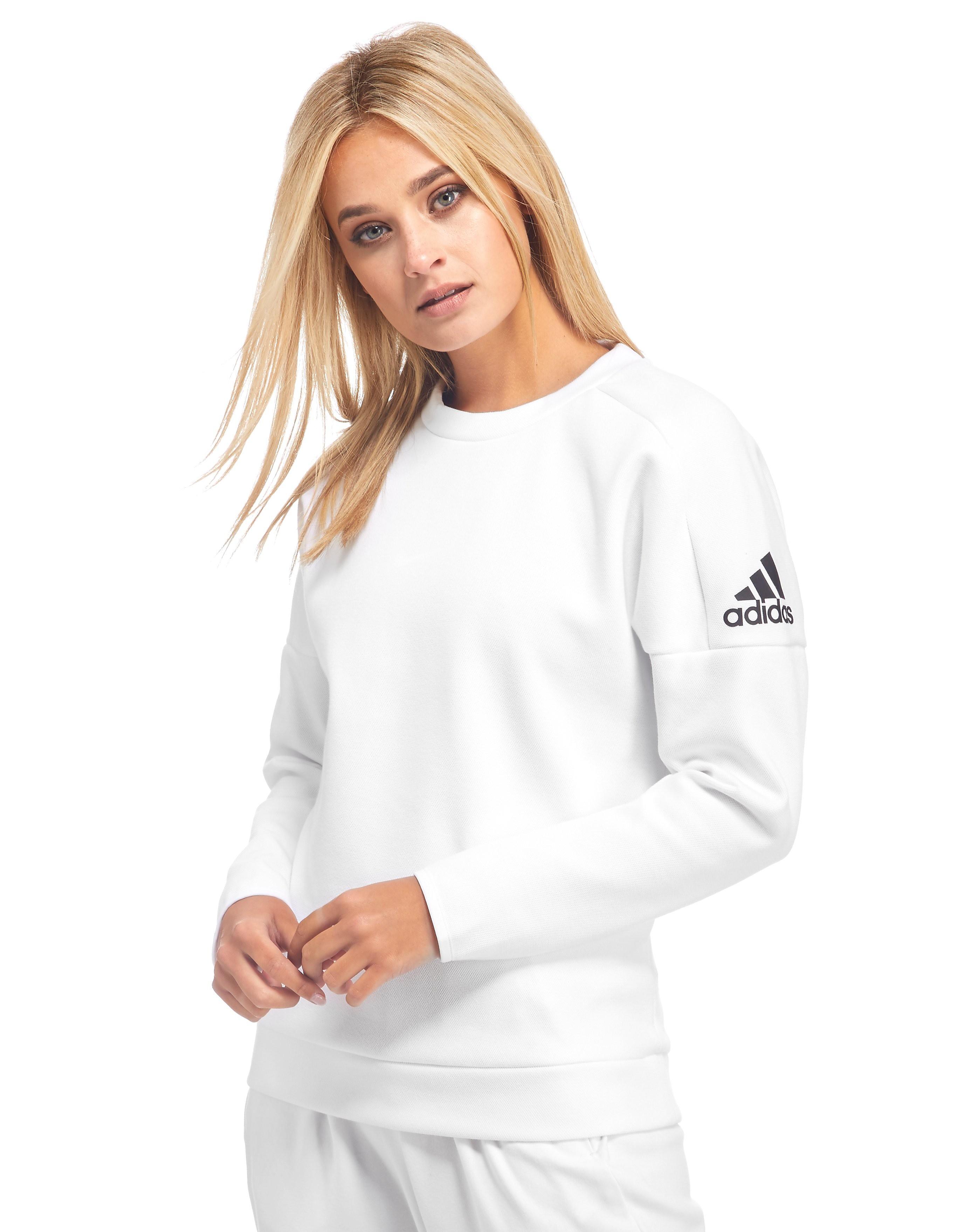 adidas Z.N.E Crew Sweatshirt