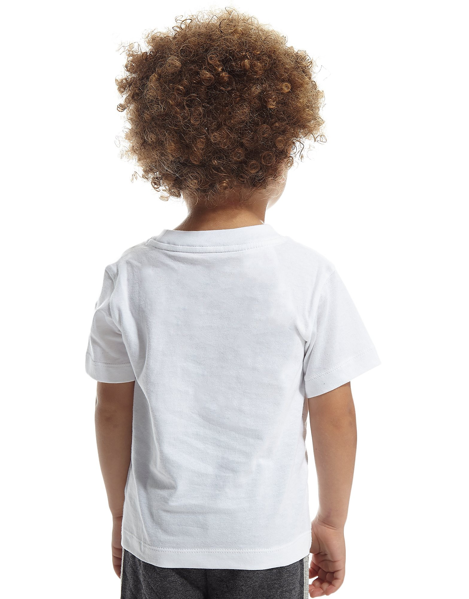 adidas Originals Qulted Trefoil T-Shirt Infant