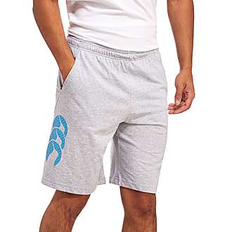 Canterbury Vapodri Cotton Shorts