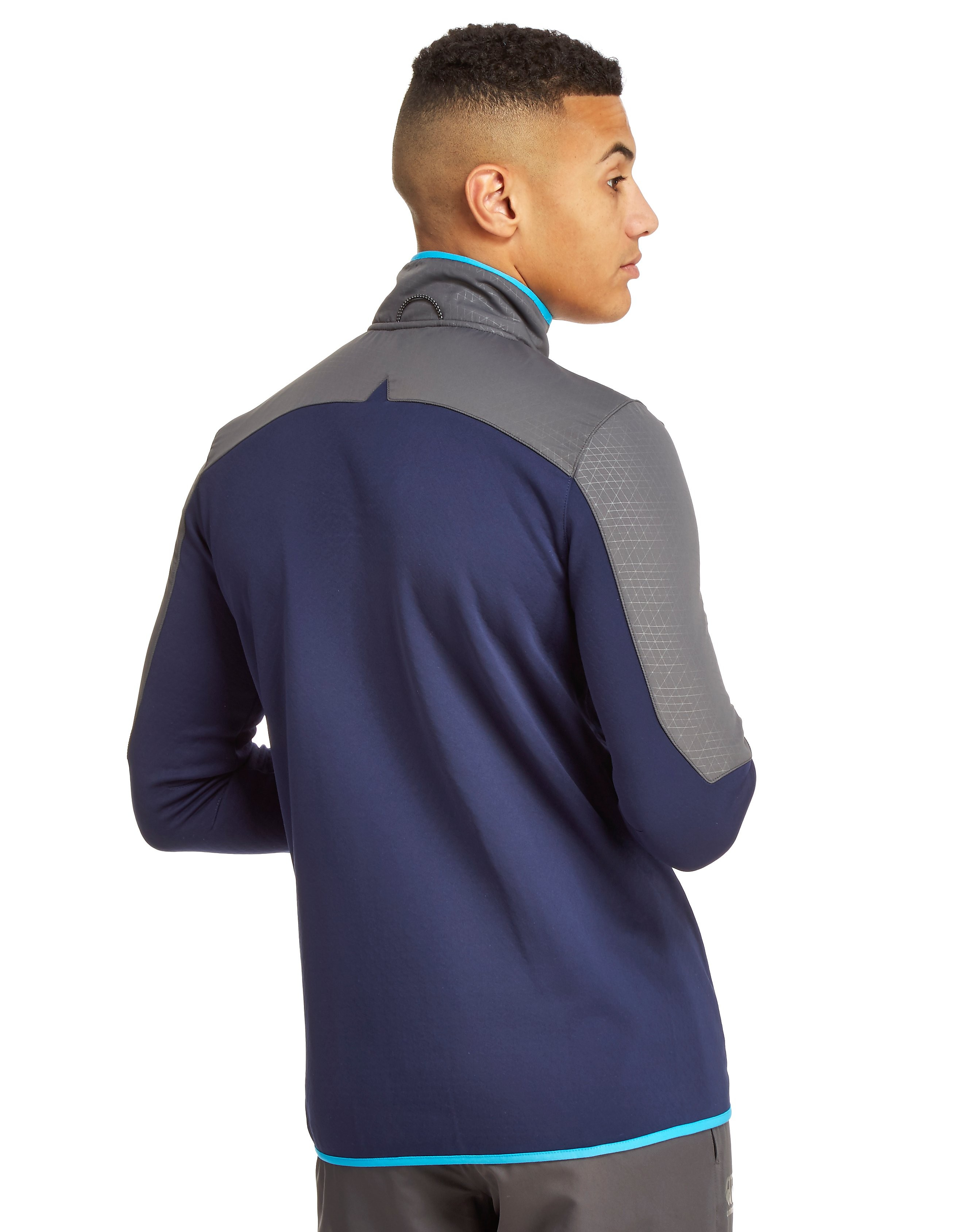 Canterbury Thermoreg 1/4 Zip Top