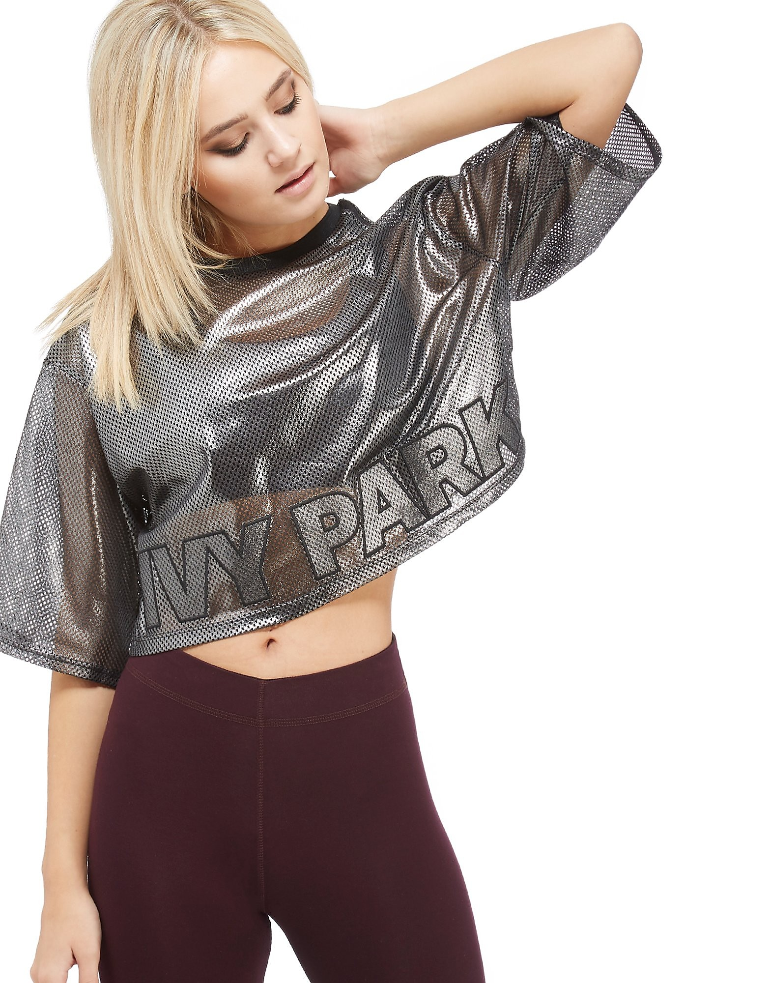 IVY PARK Boxy T-Shirt