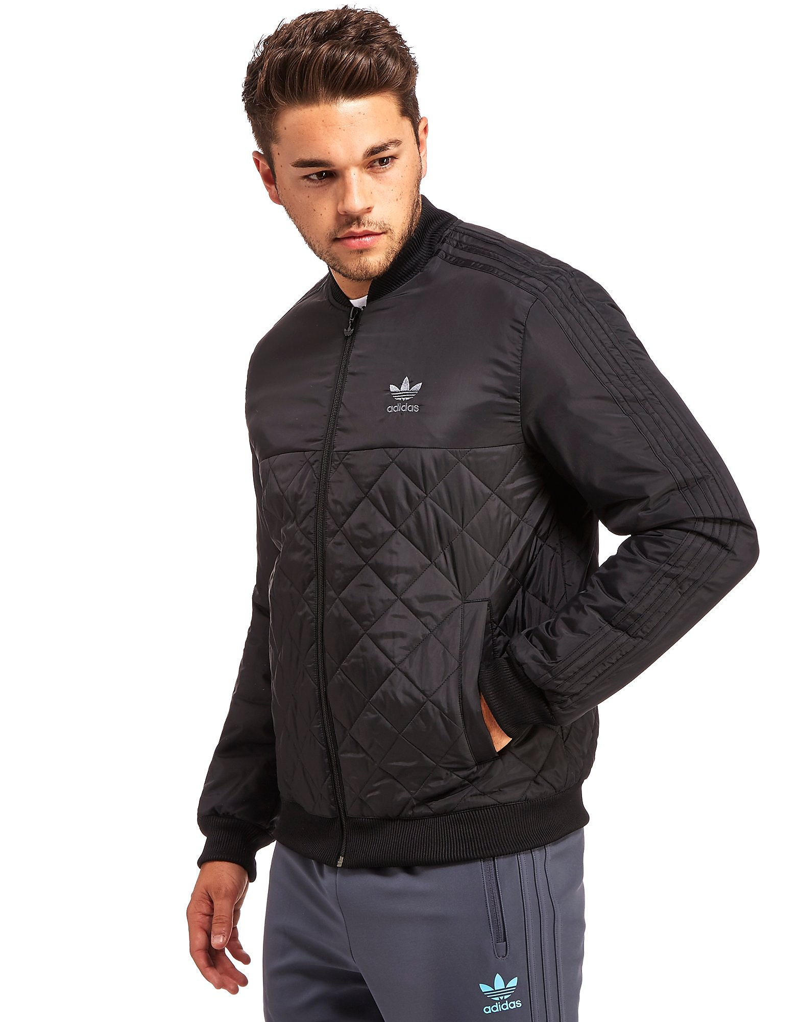 adidas Originals Stepp-Bomberjacke