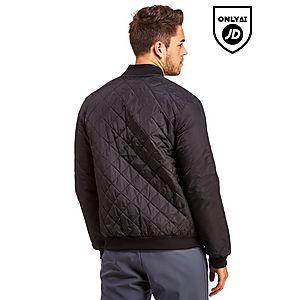 b3e04e14ef20 adidas Originals Quilt Bomber Jacket adidas Originals Quilt Bomber Jacket