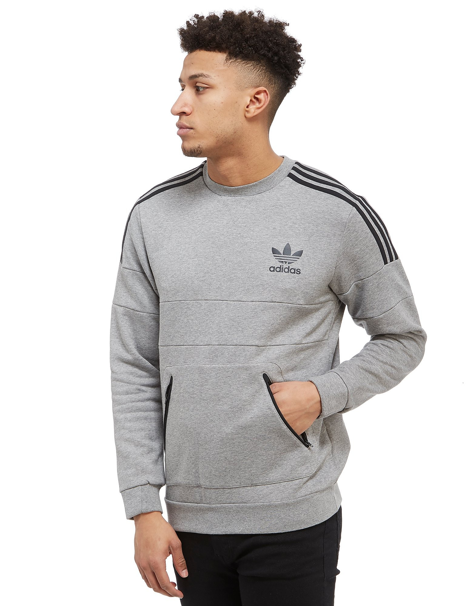 adidas Nomad Pocket Sweatshirt
