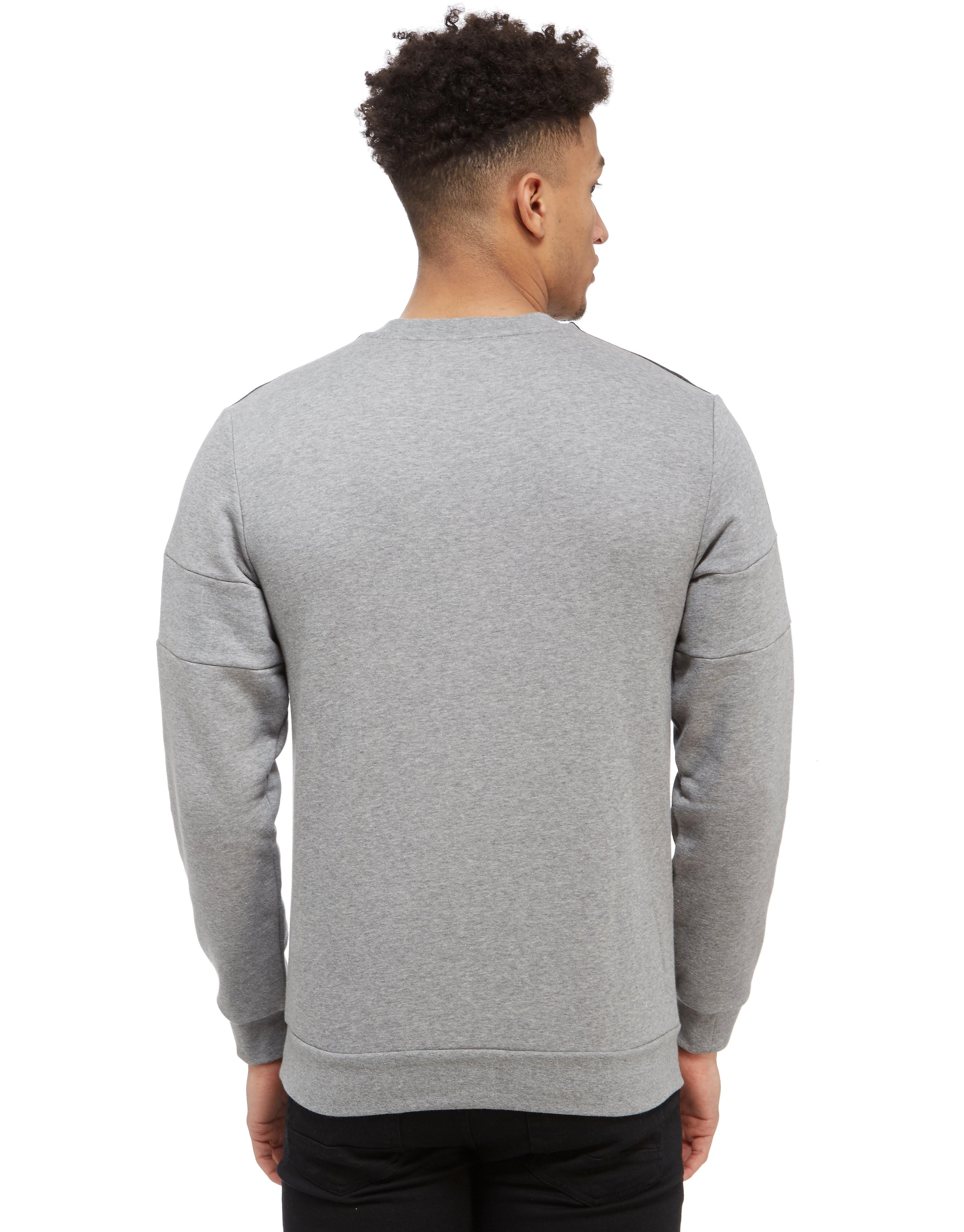 adidas Originals Street Running Pocket Sweatshirt