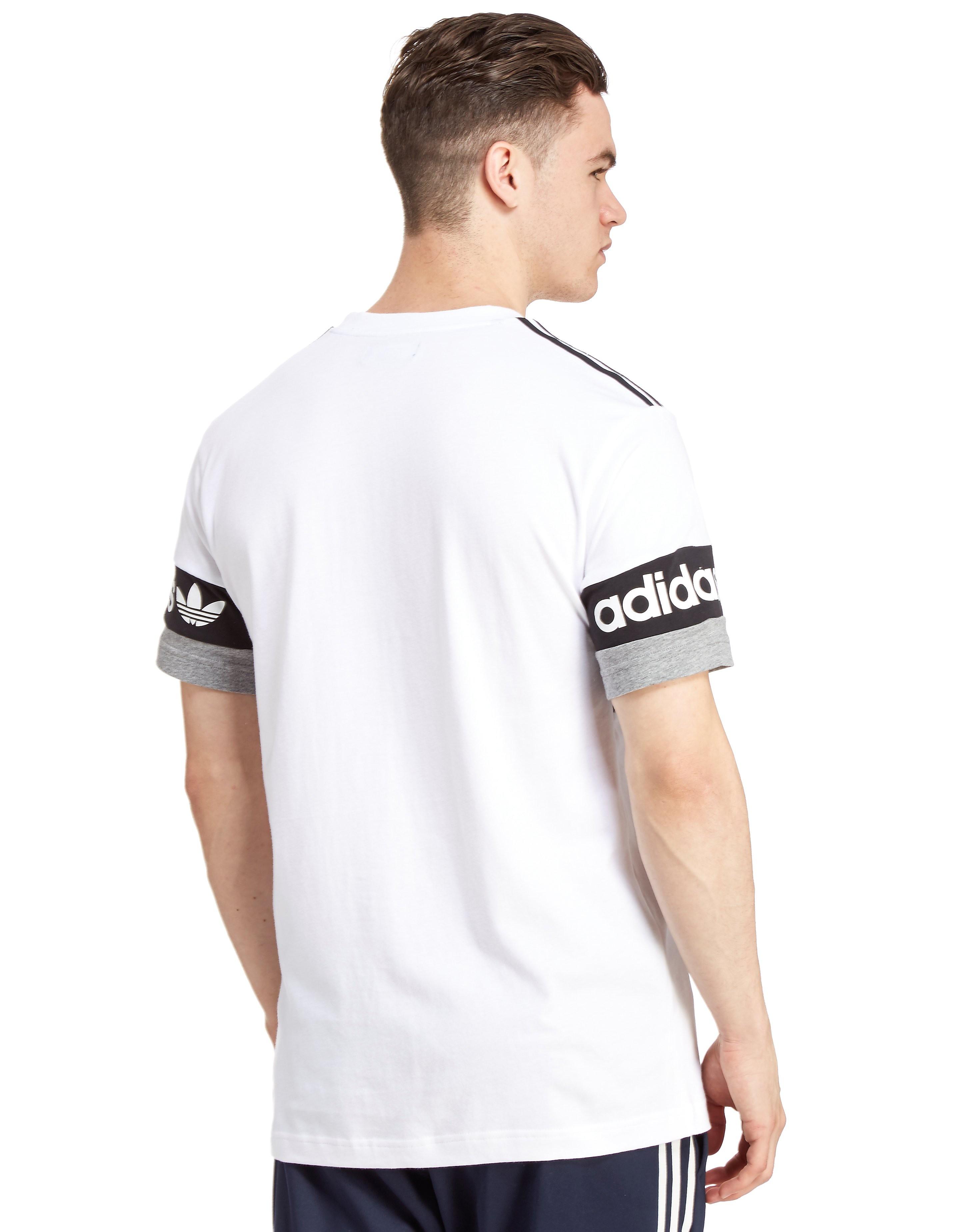 adidas Originals Street Running T-Shirt
