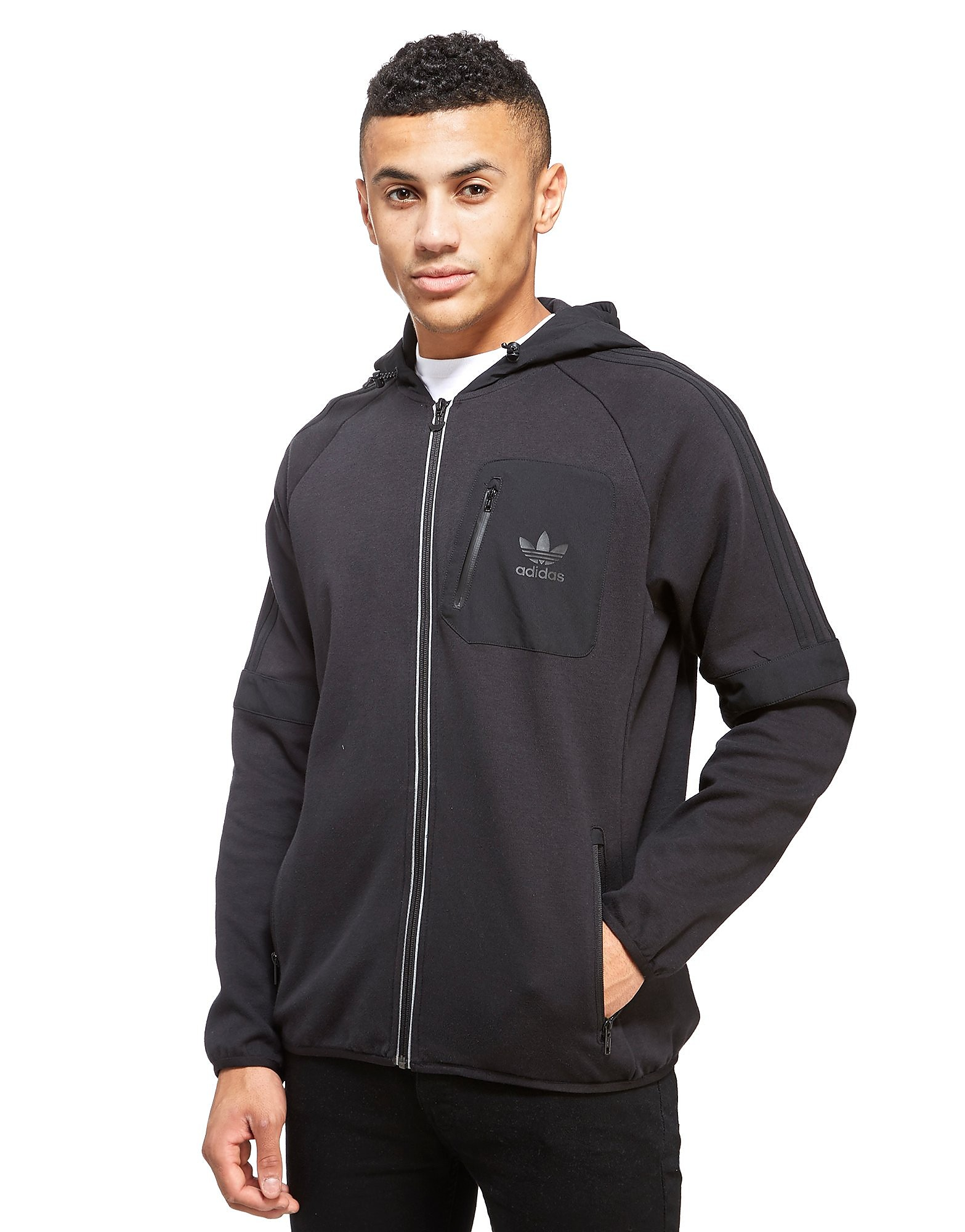 adidas Originals Nomad Full Zip Tech Hoody