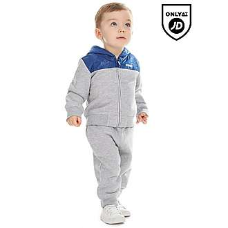 McKenzie Unwin Suit Infant