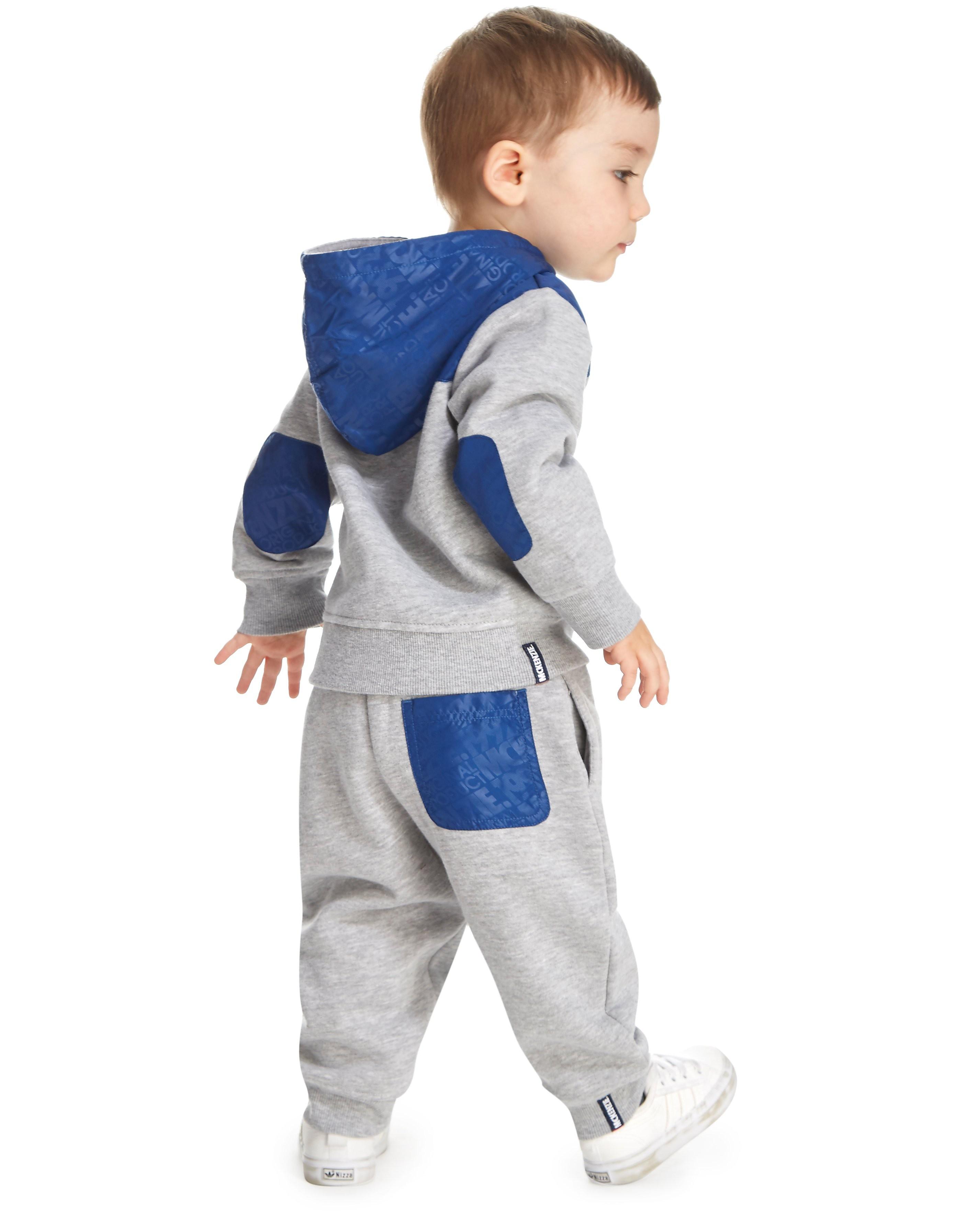 McKenzie Unwin Suit Infant