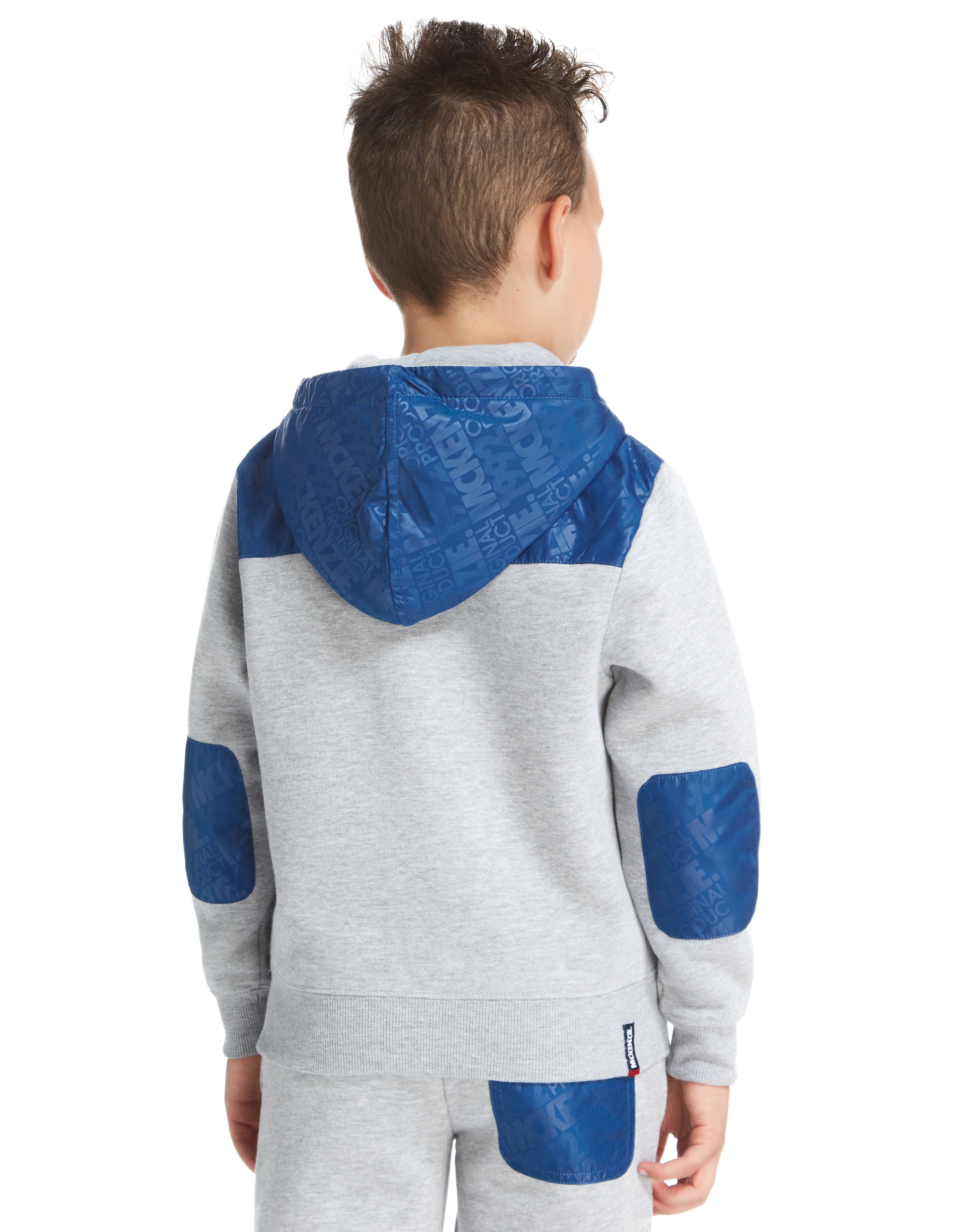 McKenzie Unwin Zipped Hoody Children