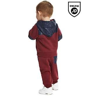 McKenzie Urwin Suit Children