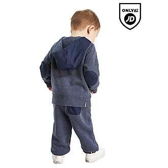 McKenzie Burr Suit Infant