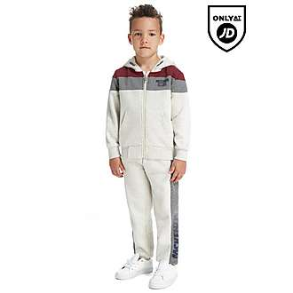 McKenzie Stoke Fleece Suit Children