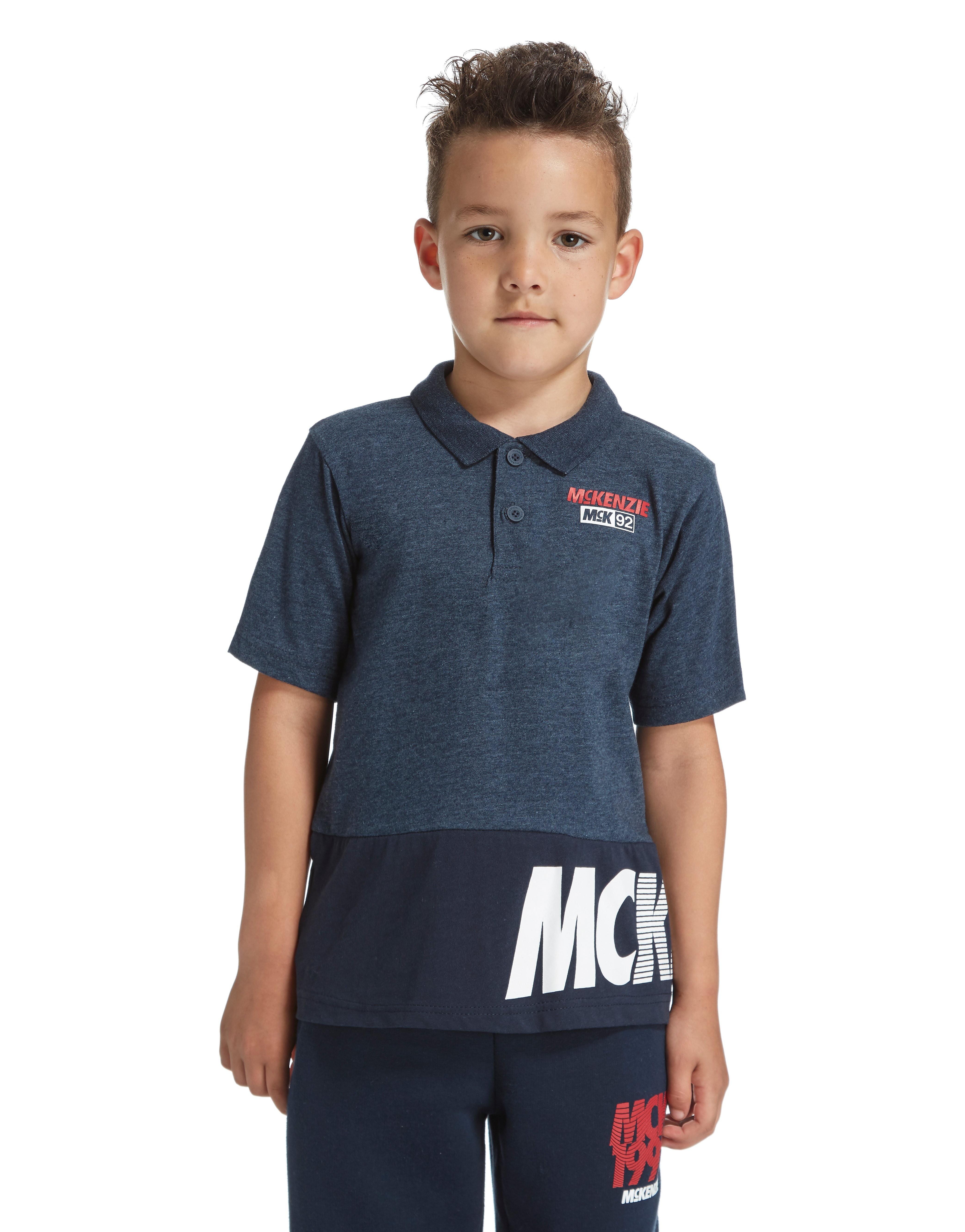 McKenzie Allgood Polo Shirt Children
