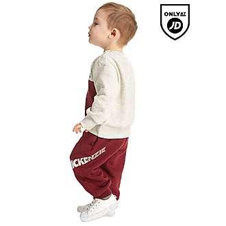 McKenzie Roddy Fleece Suit Infant