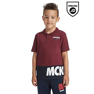McKenzie Allgood Polo Shirt Children