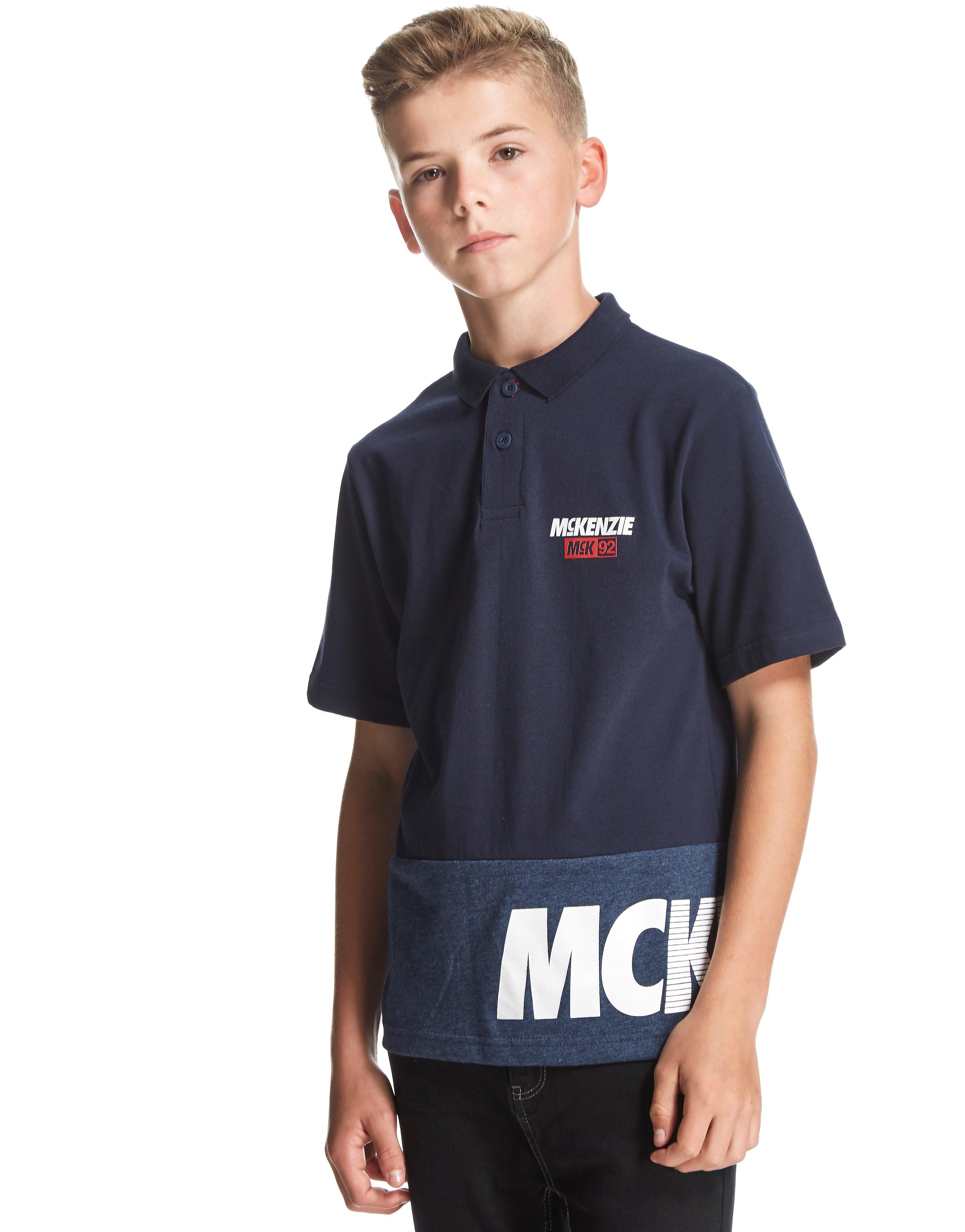 McKenzie Allgood Polo Shirt Junior