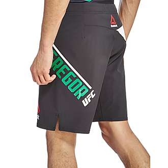 Reebok UFC Conor McGregor Octogan Shorts