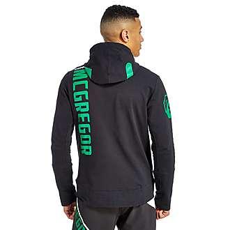Reebok UFC Conor McGregor Walkout Hoody
