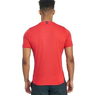 Macron Albania 2016/17 Home Shirt