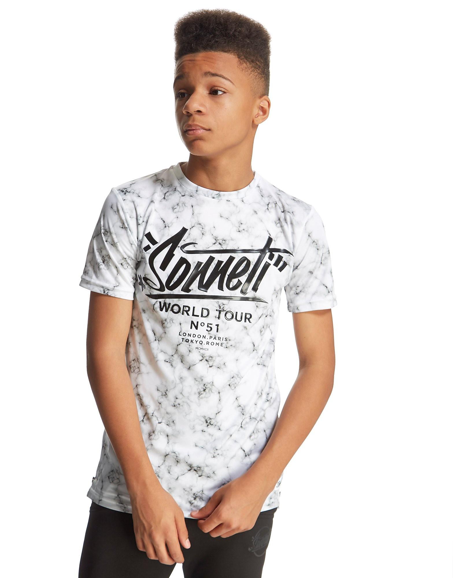 Sonneti Banger T-Shirt Junior