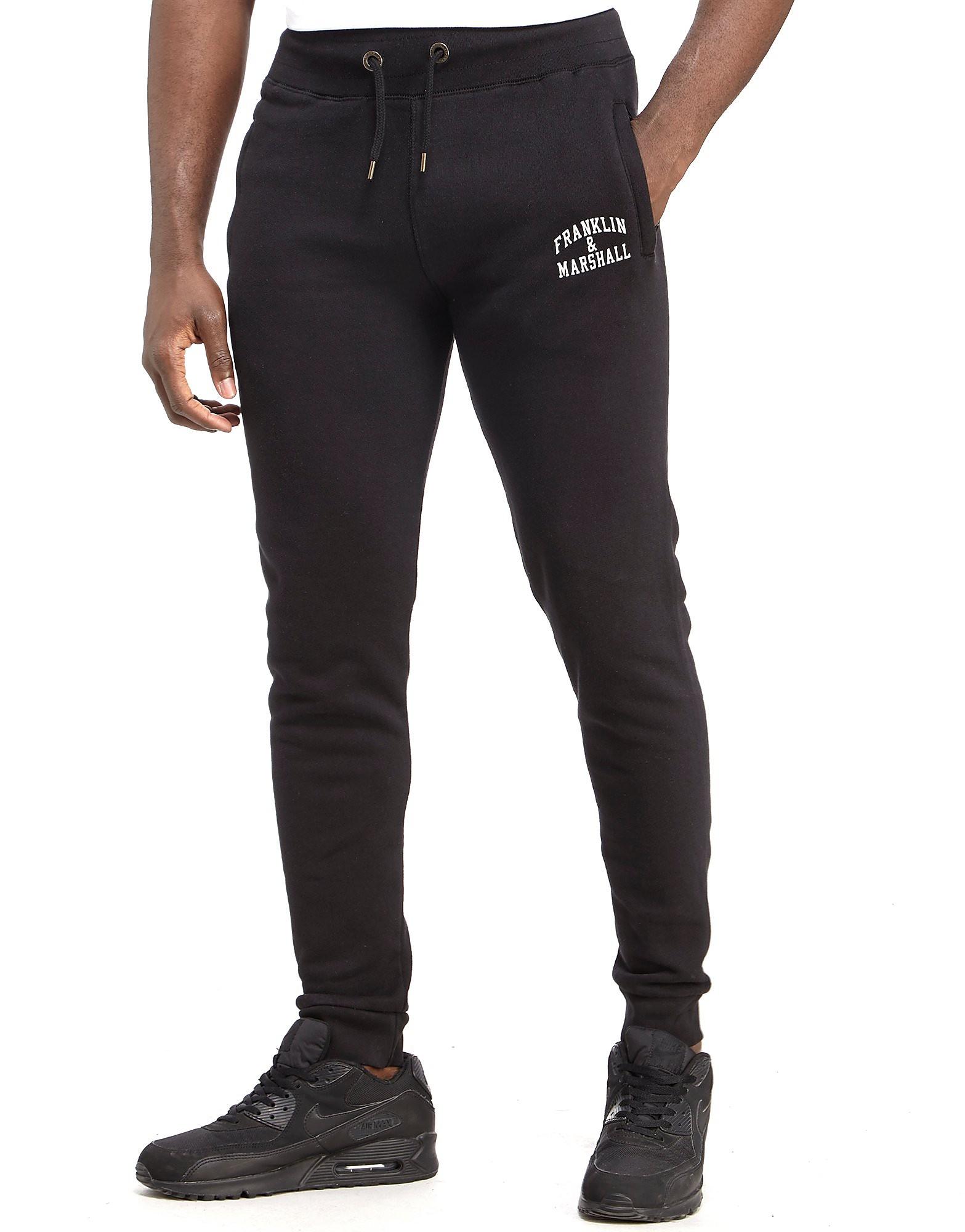 Franklin & Marshall Small Logo Pants