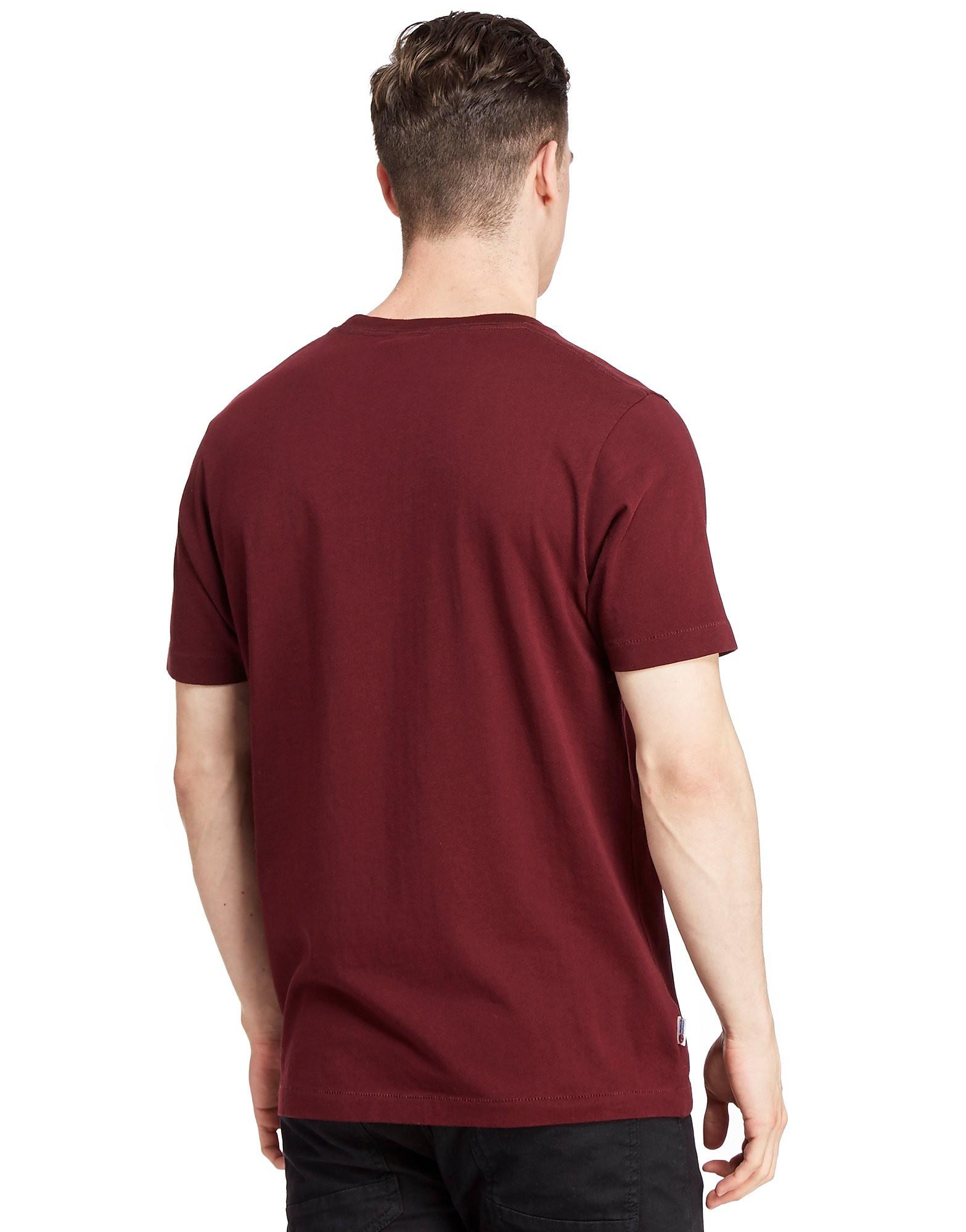 Franklin & Marshall Core Small Logo T-Shirt