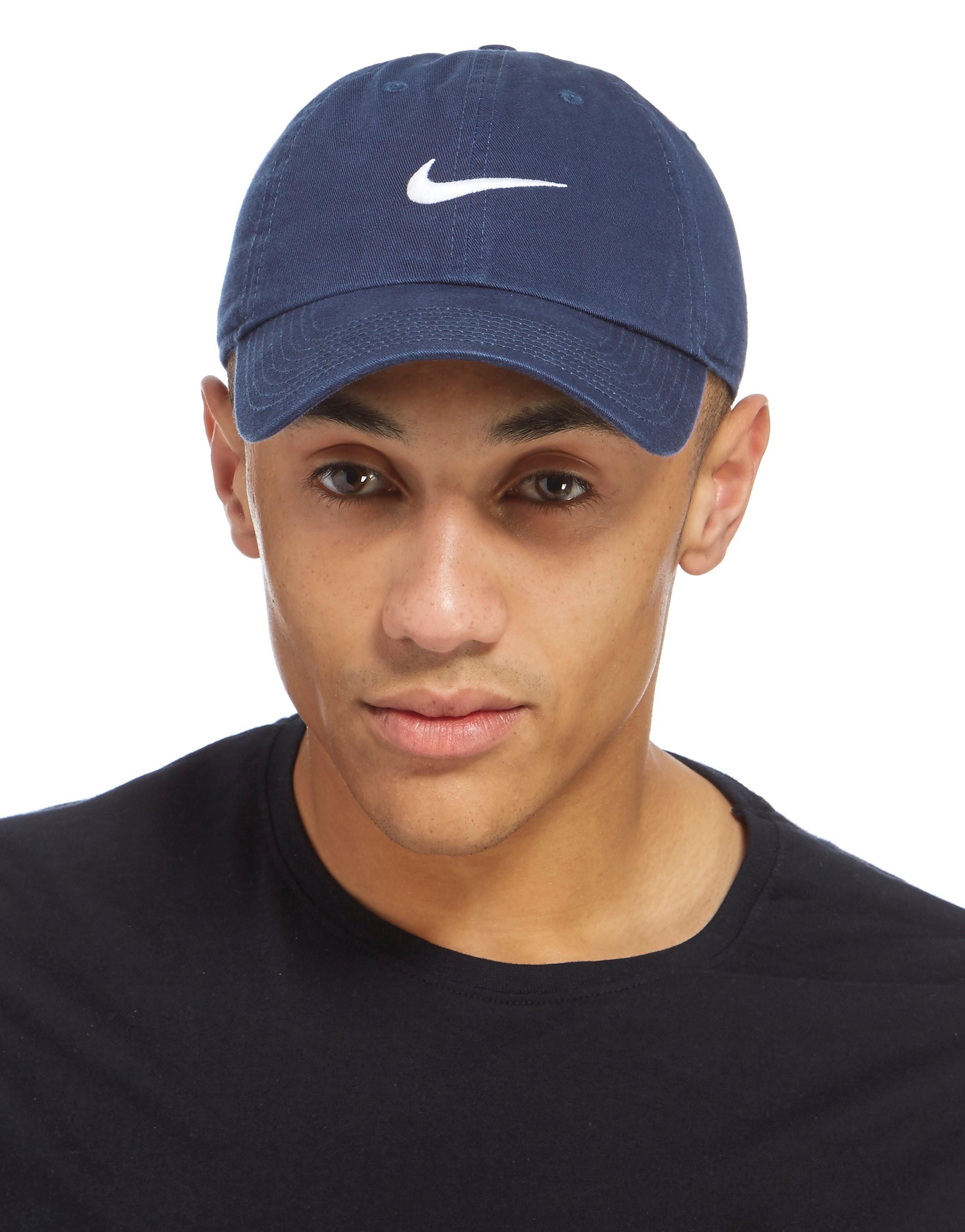 Nike Swoosh 86 keps